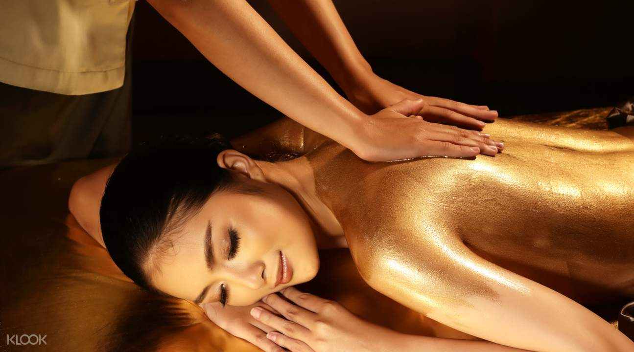 thailand spa